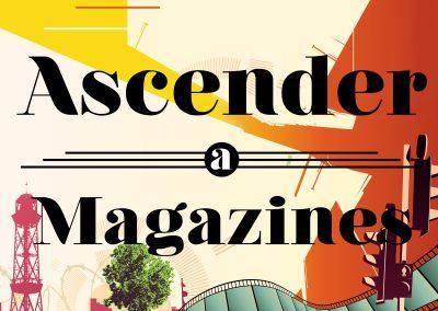 Ascender Magazines
