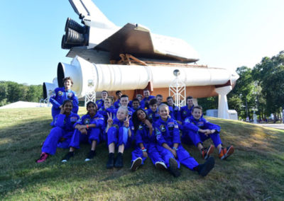 Ivicon NASA Campaign