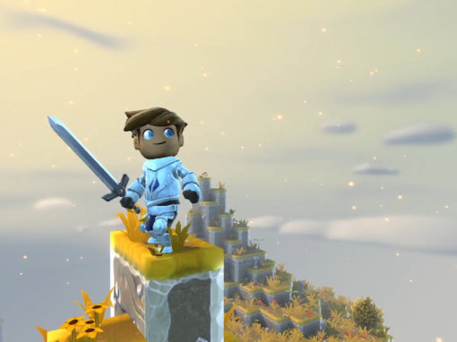 Portal Knights Online Campaign