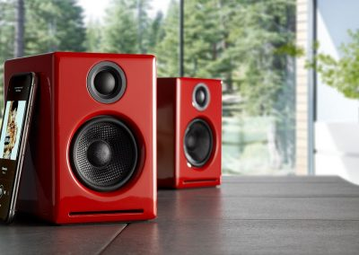 Audio Engine Product Reviews