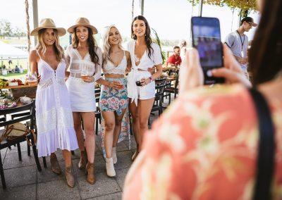 WineMachine Australia-wide Influencer Campaign