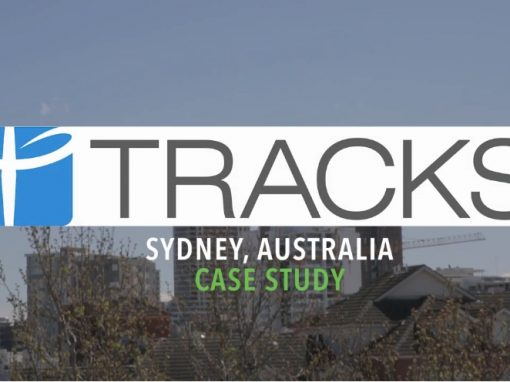 Video Case Study: Seagate works with Tracks