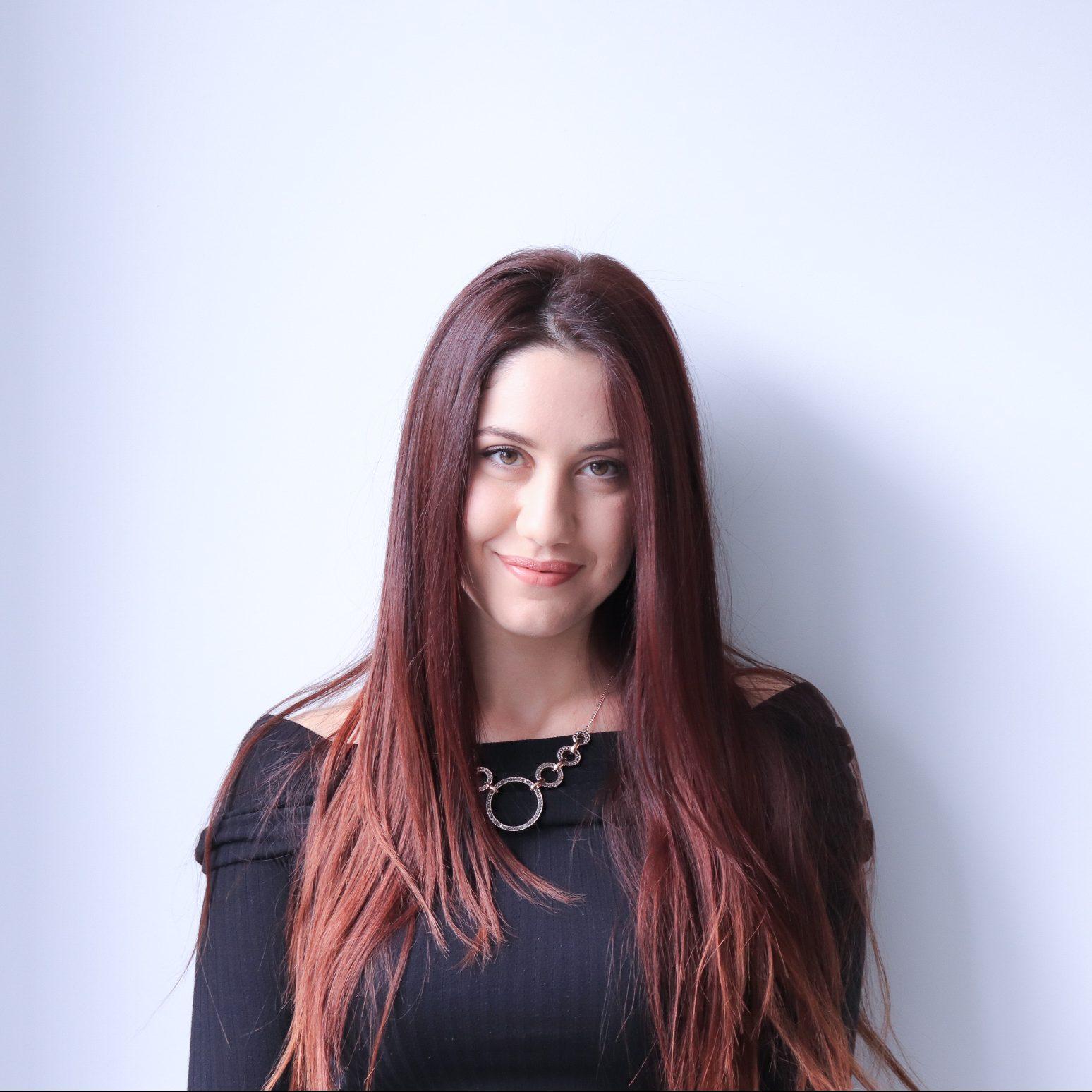 Angelica Tziotis