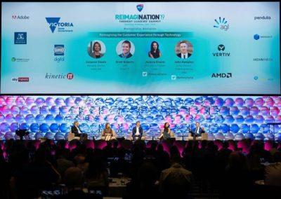 AMD at Reimagination Event 2019
