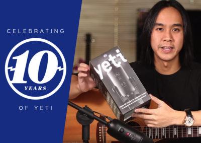 Blue Microphones Yeti X Reviews