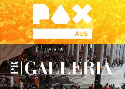 PAX x PRG