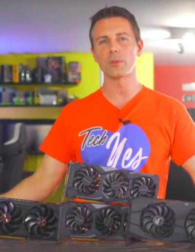 AMD - YouTuber Brian Bilowol