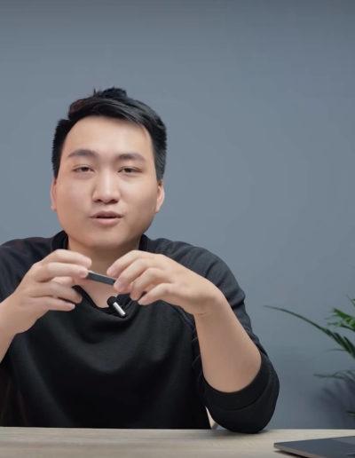 Seagate Vietnam - Influencer ReLab