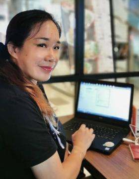 Seagate Malaysia - Influencer @livelifelah
