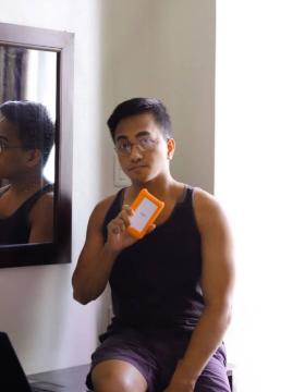 Seagate Philippines - Influencer @rodmagaru